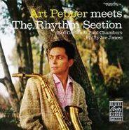 Art Pepper, Meets The Rhythm Section (LP)
