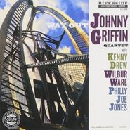 Johnny Griffin, Way Out! (CD)