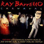 Ray Barretto, Carnaval (CD)