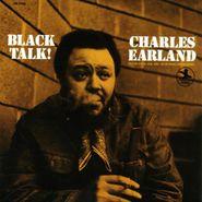 Charles Earland, Black Talk (CD)