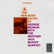 George Benson, The New Boss Guitar Of George Benson (CD)