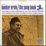 Booker Ervin, The Song Book (CD)