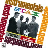 Booker T. & The M.G.'s, Stax Instrumentals (CD)