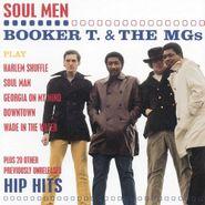 Booker T. & The M.G.'s, Soul Men (CD)