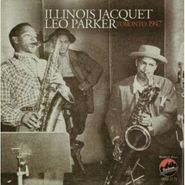 Illinois Jacquet, Toronto 1947 (CD)
