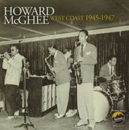 Howard McGhee, West Coast 1945-1947 (CD)