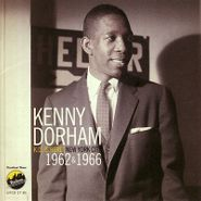Kenny Dorham, K.D. Is Here - NYC 1962 & 1966 (CD)