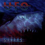 UFO, Sharks (CD)