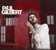 Paul Gilbert, Vibrato (CD)