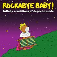 Rockabye Baby!, Lullaby Renditions Of Depeche Mode [Black Friday Colored Vinyl] (LP)