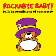 Rockabye Baby!, Lullaby Renditions Of Tom Petty [Black Friday Red Vinyl] (LP)