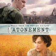 Dario Marianelli, Atonement [Score] (CD)