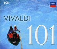 Antonio Vivaldi, Vivaldi 101 [Box Set] (CD)