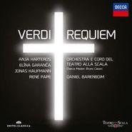 Giuseppe Verdi, Verdi: Requiem (CD)