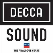 Various Artists, Decca Sound-The Analogue Years (CD)