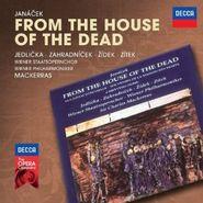 Leos Janácek, Janacek: From The House Of The Dead (CD)
