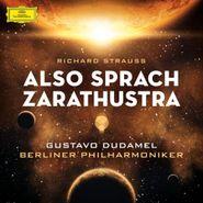 Richard Strauss, Strauss: Also Sprach Zarathustra (CD)