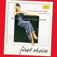 Ludwig van Beethoven, First Choice: Beethoven Spring & Kreutzer Sonatas (CD)