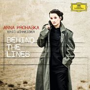 Anna Prohaska, Anna Prohaska - Behind The Lines [Import] (CD)