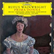 Rufus Wainwright, Prima Donna (CD)