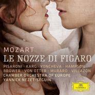 Wolfgang Amadeus Mozart, Le Nozze Di Figaro (CD)