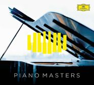 Various Artists, Piano Masters (CD)