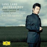 Sergei Rachmaninov, Rachmaninov: Piano Concerto No. 2 (LP)