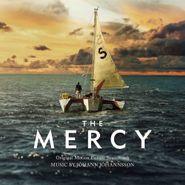 Jóhann Jóhannsson, The Mercy [OST] (CD)