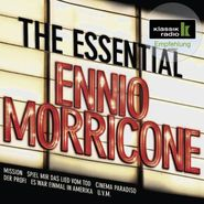 Various Artists, The Essential Ennio Morricone (CD)