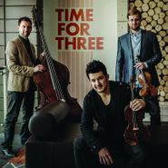 Time for Three, Time For Three (CD)