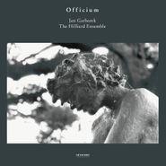 Jan Garbarek, Officium (LP)