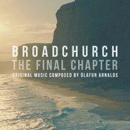 Ólafur Arnalds, Broadchurch: The Final Chapter [OST] (LP)