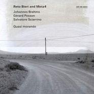 Reto Bieri, Quasi Morendo (CD)