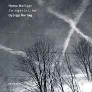 Heinz Holliger, Zwiegespräche (CD)
