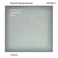 Danish String Quartet, Prism II (CD)