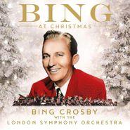 Bing Crosby, Bing At Christmas (CD)
