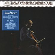 Antonin Dvorák, Cello Concerto (LP)
