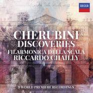 Luigi Cherubini, Cherubini Discoveries (CD)