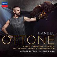 George Frideric Handel, Handel: Ottone (CD)