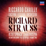 Richard Strauss, Strauss: Also Sprach Zarathustra (CD)