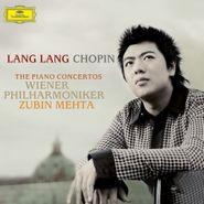 Frédéric Chopin, Chopin: The Piano Concertos (LP)