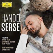 George Frideric Handel, Handel: Serse (CD)