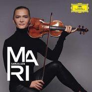 Mari Samuelsen, Mari (CD)