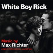 Max Richter, White Boy Rick [OST] (LP)