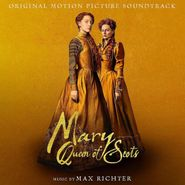 Max Richter, Mary Queen Of Scots [OST] (CD)