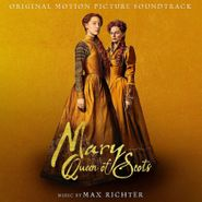 Max Richter, Mary Queen Of Scots [OST] (LP)