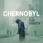 Hildur Guðnadóttir, Chernobyl [OST] (CD)
