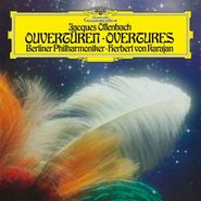 Jacques Offenbach, Offenbach: Overtures (LP)