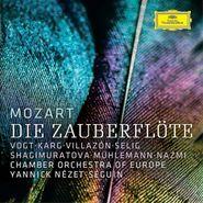 Wolfgang Amadeus Mozart, Mozart: Die Zauberflöte (CD)