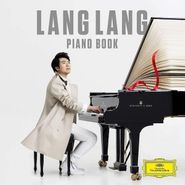 Lang Lang, Piano Book (LP)